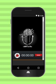 FM Radio California apk screenshot