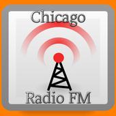 FM Radio Chicago icon