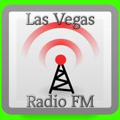 FM Radio Las Vegas icon