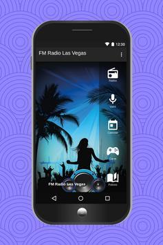 FM Radio Las Vegas poster