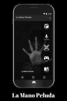 La Mano Peluda screenshot 1