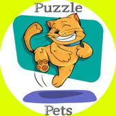Puzzle Pets Games icon
