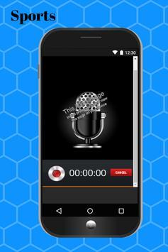 Sports Radio Stations for Free screenshot 4