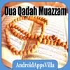 Dua Qadah Muazzam 图标