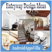 Entryway Design Ideas icon