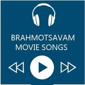 Brahmotsavam Movie 2016 Songs icon