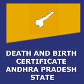 DEATH AND BIRTH CERTIFICATE ANDHRA PRADESH icon