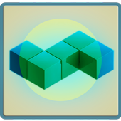 Blockout 3D FREE icon