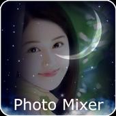 Photo Mix Blander 2019 icon