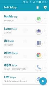 SwitchApp apk screenshot