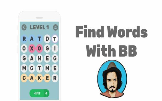 Find Words With BB screenshot 4