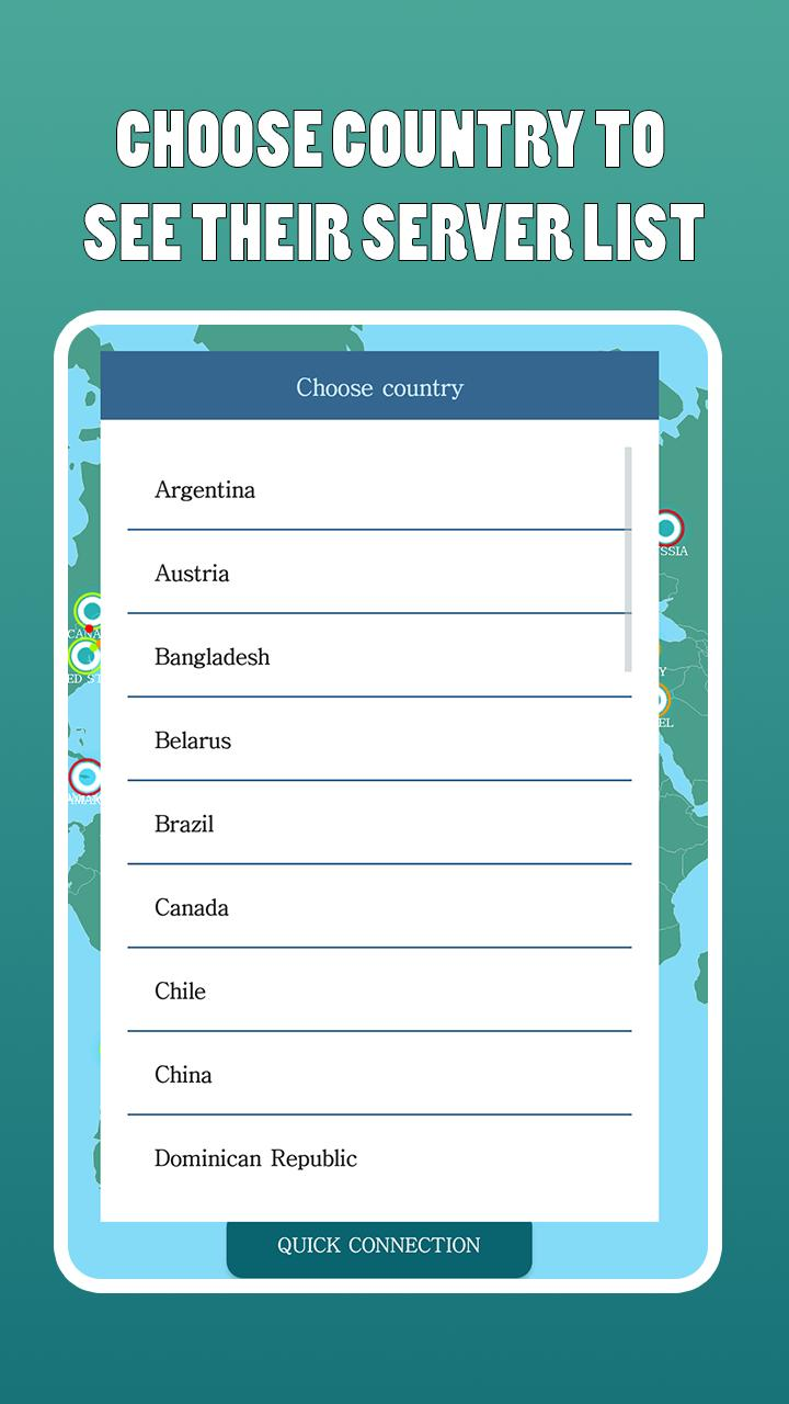 Robust Unlimited Free VPN Proxy - Unblock Sites for Android - APK