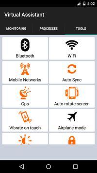 Virtual Assistant apk screenshot
