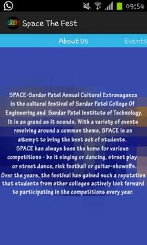 SPACE : SPCE - SPIT poster