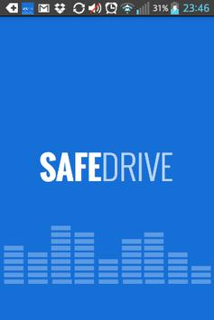 Safe Drive Free poster