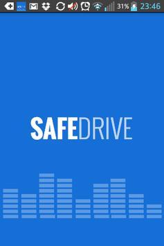 Safe Drive Free screenshot 1