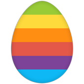 Easter egg for Android icon