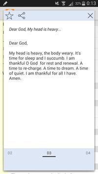 Best Daily Prayers apk screenshot