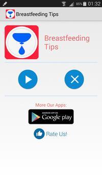 Breastfeeding Tips apk screenshot