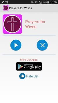 Prayers for Wives poster