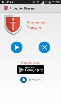 Protection Prayers apk screenshot