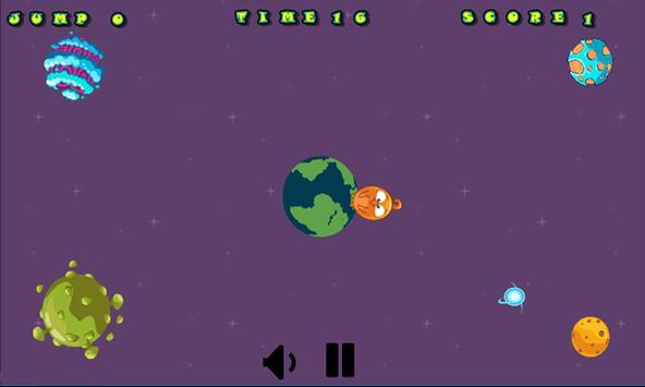 Squiky Jump screenshot 1