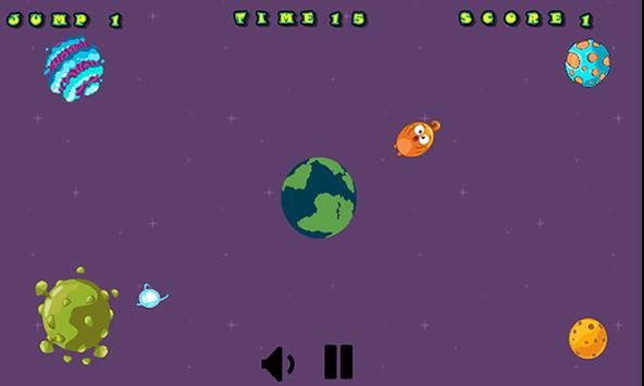 Squiky Jump screenshot 2