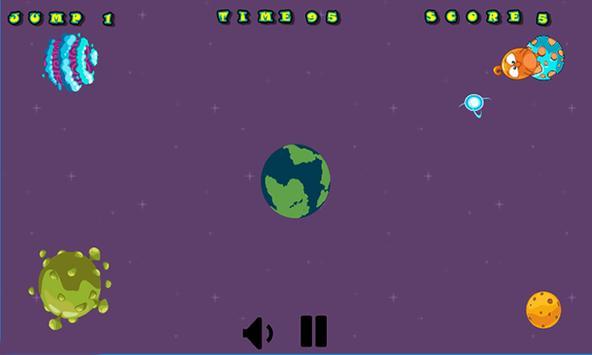 Squiky Jump screenshot 3