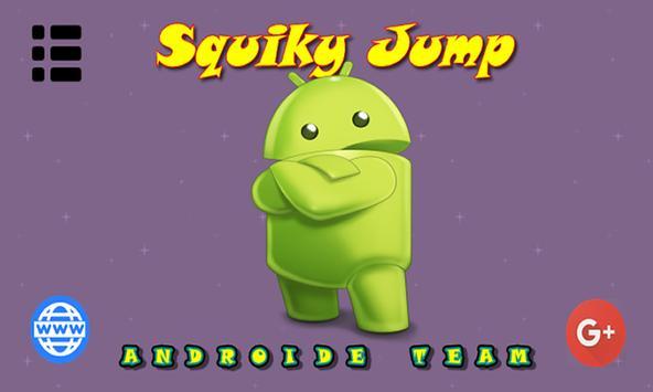 Squiky Jump screenshot 4
