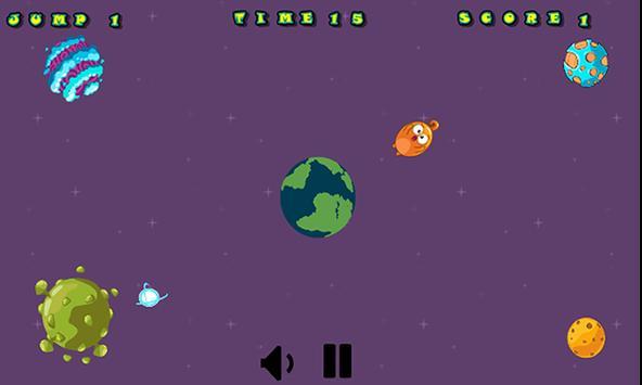 Squiky Jump screenshot 7