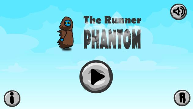 The Runner Phantom Game poster