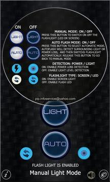 AutoFlash apk screenshot