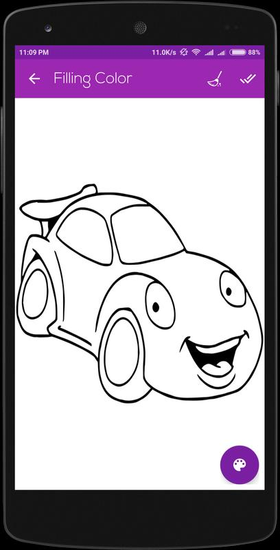 Kids-Colorbook for Android - APK Download