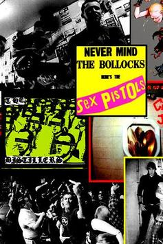 Punk Metal Rock apk screenshot