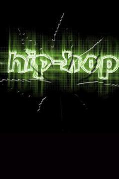Hip Hop rap Wallpaper poster