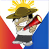 Pinoy Super Bright Flashlight icon