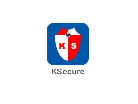 KSecure screenshot 1