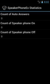 SpeakerPhone Ex Ekran Görüntüsü 3