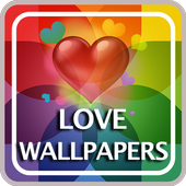 ♥ Love Wallpapers for Whatsapp icon
