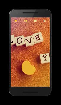 ♥ Love Wallpapers for Whatsapp apk screenshot