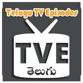 Telugu TV Episodes icon