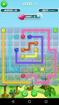 Candy Flow Free - candy pairs apk screenshot