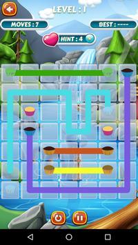 colorful Bridge apk screenshot