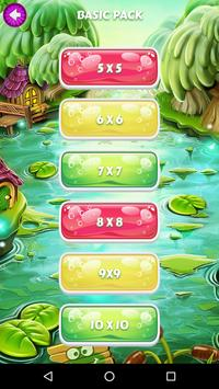 Veg Flow Free apk screenshot