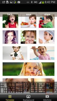 photo collage apk screenshot