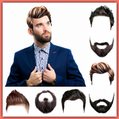 ManHairStyle Beard Changer icon
