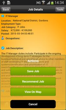 PNGJobSeek apk screenshot