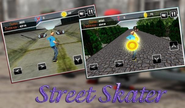 Street Skater 2015 apk screenshot