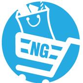 Nashik Online Grocery Shop icon