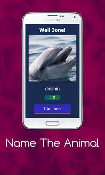 Name The Animal apk screenshot